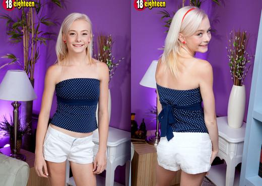 Maddy Rose - Teen Pixie - 18eighteen - Teen HD Gallery
