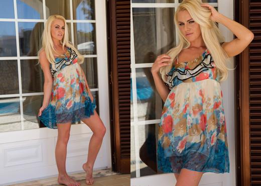 Fergie Dress - Hayley's Secrets - Solo Sexy Gallery