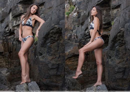 I Love Femjoy - Lorena G. - Femjoy - Solo Nude Gallery
