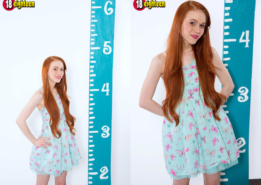 Dolly Little - Dolly Measures Up - 18eighteen - Teen Hot Gallery