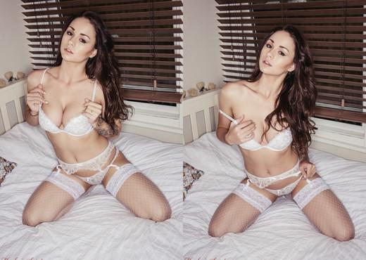 Mica Martinez - Mica's Room - Hayley's Secrets - Solo Nude Pics