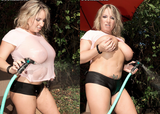 Rachel Love - Hosed - ScoreLand - Boobs Hot Gallery