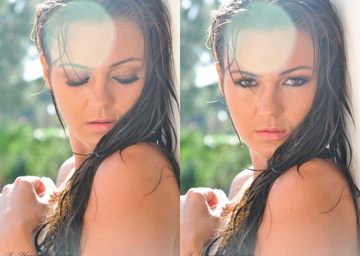 Kat Dee - Simply Kat - Hayley's Secrets - Solo Nude Pics