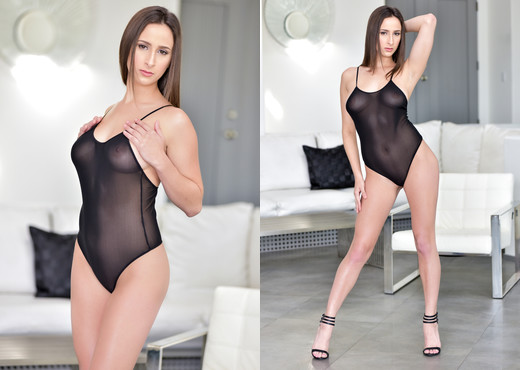 Ashley Adams - DarkX - Solo Image Gallery