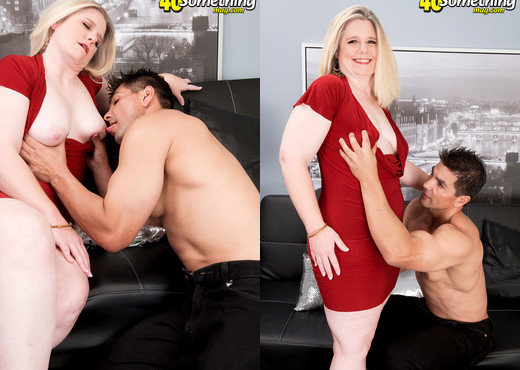 Jemini Jordan - The Big-assed Truck Driver And Her Big Load - MILF HD Gallery