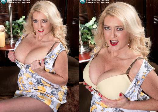 Tahnee Taylor - Brickhouse Babe - ScoreLand - Boobs Porn Gallery