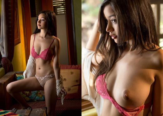 Eden Arya - Digital Desire - Solo Porn Gallery