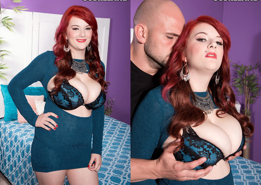 Harlow Nyx - Creamy Inside - ScoreLand - Boobs Picture Gallery
