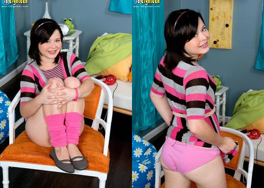 Dolly Valentine - Petite Pussy - 18eighteen - Teen HD Gallery