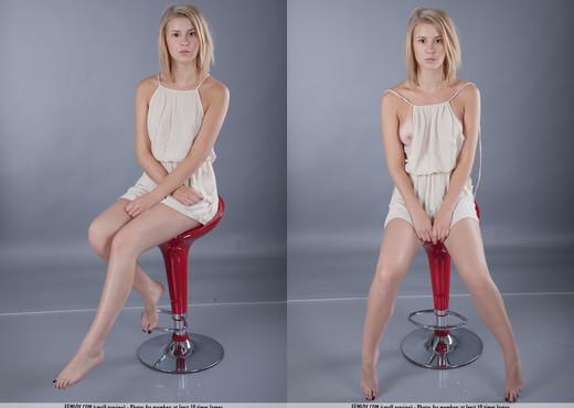 Sweetest Joy - Alisha - Femjoy - Solo Sexy Photo Gallery