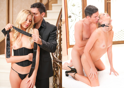 Mick Blue & Jessie Andrews - Erotica X - Hardcore Sexy Photo Gallery