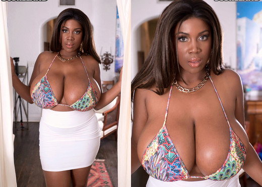 Maserati - Busty Supervixen - ScoreLand - Boobs HD Gallery