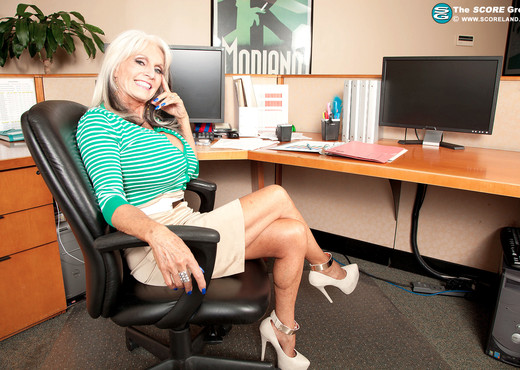 Sally D'Angelo - Sally Secretary - ScoreLand - Boobs Sexy Photo Gallery