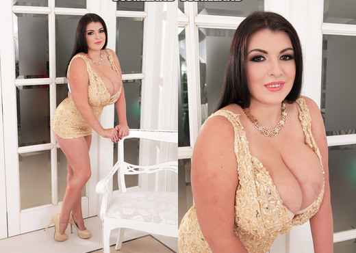 Maya Milano Returns - ScoreLand - Boobs Porn Gallery