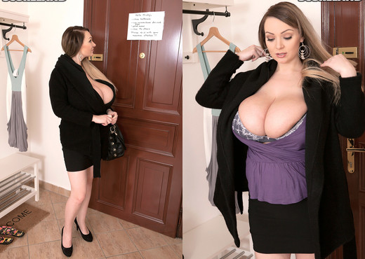 Micky Bells - Maid For Breast Lovers - ScoreLand - Boobs HD Gallery