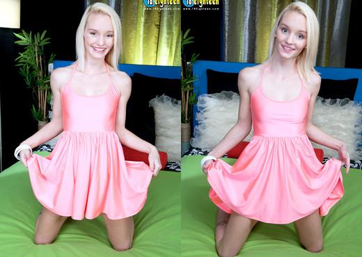Sammy Daniels - Slutty Transformation - 18eighteen - Teen Nude Pics