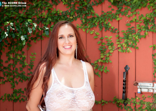 Demmi Valentine - Valentines Day - ScoreLand - Boobs Nude Gallery