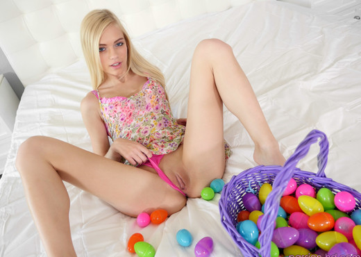 Alex Grey - Naked Easter Egg Hunt - Passion HD - Hardcore Image Gallery