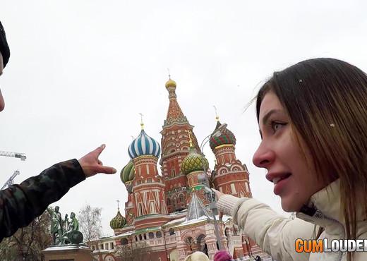 Ally Breelsen - CrazyRussianFucker - Hardcore Sexy Photo Gallery