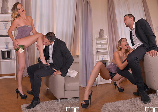 The Cock Slider - He Bangs Shoes, Fucks Feet & Sucks Toes - Anal Sexy Gallery