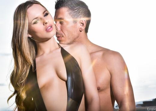 Mick Blue & Jillian Janson - Erotica X - Hardcore Porn Gallery