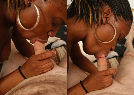 Cream on Kelly - I Love Black Girls - Ebony Hot Gallery