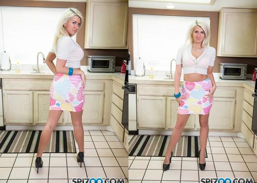 Layla Price Kitchen Designer - Spizoo - Blowjob Image Gallery
