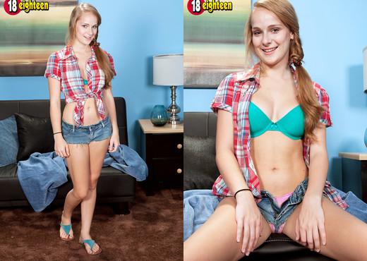 Emily Harper - Fresh Titter - 18eighteen - Teen Hot Gallery