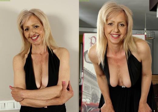 Shiela - Karup's Older Women - MILF Porn Gallery