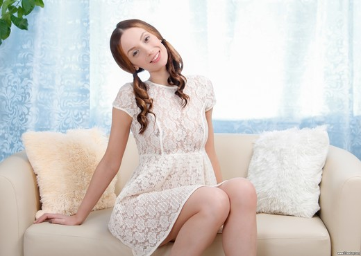 Hazel Dew, Yura - Dew Me Baby - Anal HD Gallery