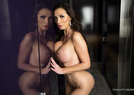 Nikki Benz - Tonight's Girlfriend - Hardcore Porn Gallery