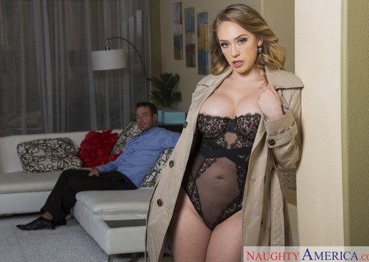 Kagney Linn Karter - Dirty Wives Club - Hardcore Hot Gallery