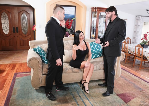 Jasmine Jae - Seduced By The Boss's Wife #08 - Hardcore HD Gallery