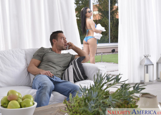Cindy Starfall - My Wife's Hot Friend - Asian Picture Gallery
