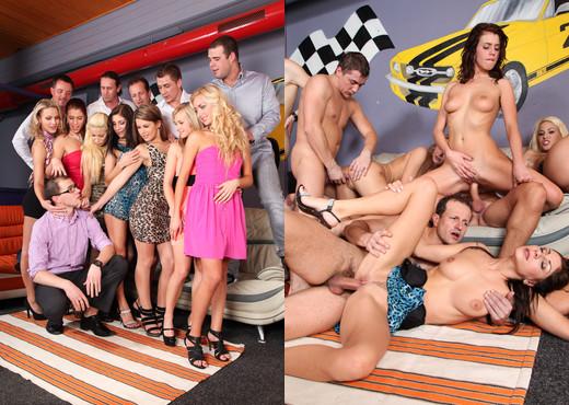 Cock Crazy Orgies #02 - Hardcore Porn Gallery