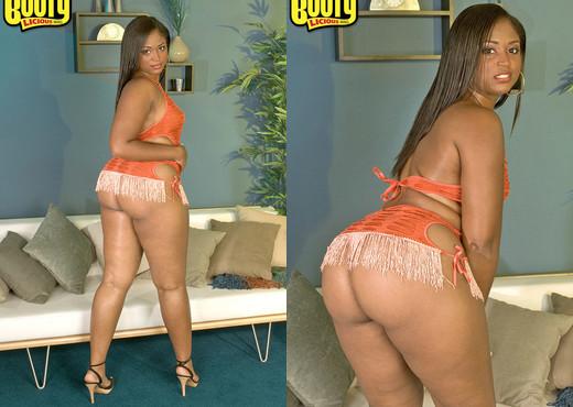 Thalia Tate - Bootylicious Mag - Ebony Porn Gallery