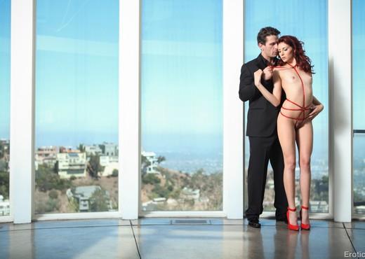 Manuel Ferrara & Ashlyn Molloy - Erotica X - Hardcore Sexy Gallery
