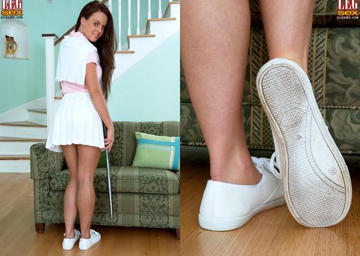 Rahyndee - Love-all - Leg Sex - Feet HD Gallery