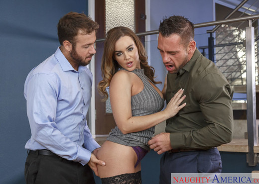 Natasha Nice - Dirty Wives Club - Hardcore Image Gallery