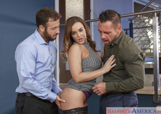 Natasha Nice - Dirty Wives Club - Hardcore Image Gallery