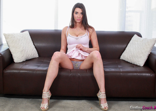 Gia Love - Gia - Casting Couch X - Teen Sexy Gallery