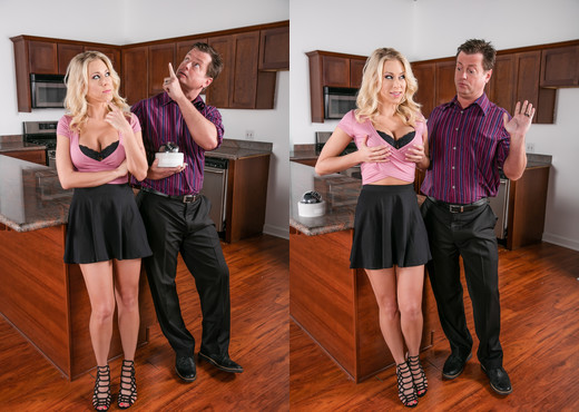Katie Morgan - Big Tit Office Chicks #02 - Hardcore Sexy Gallery