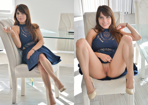 Stacey - Little Girl In Heels - FTV Girls - Solo Image Gallery