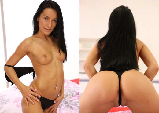 Lexi Dona - Big orgasm from lexi dona with her new vibrator - Toys Image Gallery