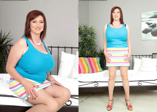 Ivana Gita - Tits & Tugs - ScoreLand - Boobs HD Gallery