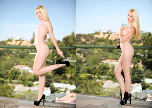 Samantha Rone - Erotica X - Solo Hot Gallery