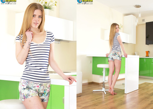 Markiza - Fair Flattie - 18eighteen - Teen Picture Gallery