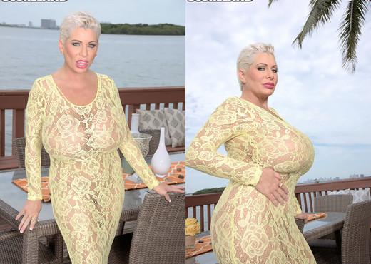 Claudia Marie - Anal Friendly - ScoreLand - Boobs Nude Gallery