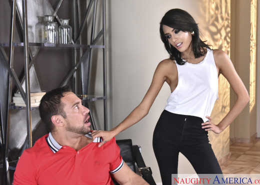 Janice Griffith - I Have a Wife - Hardcore Hot Gallery