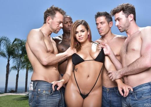 Keisha Grey - HardX - Pornstars Porn Gallery